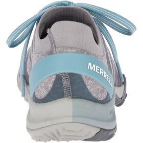 Merrell Siren 3 Knit Scarpe Donna, blue smoke